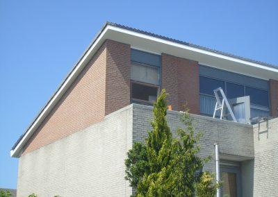 2008 dakopbouw 02 Almere
