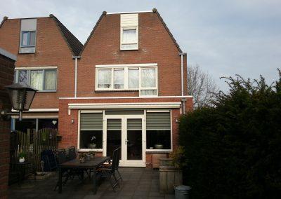 2010 uitbouw Almere