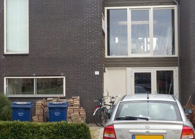 2012 uitbreiding Almere