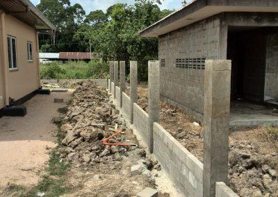 2014 erfafscheiding Suriname