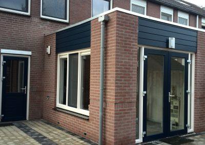 2014 uitbouw Almere
