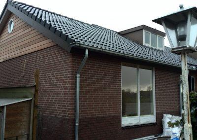 2014 uitbouw Nederhorst den Berg