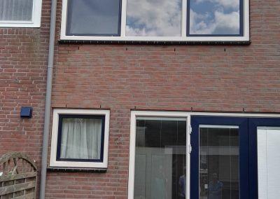 2016 dakopbouw Almere