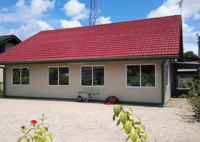 Renovatie en Schilderwerk Suriname