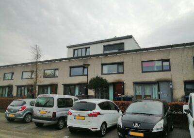 dakopbouw Almere